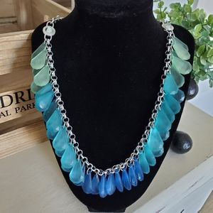 Cold water creek necklace